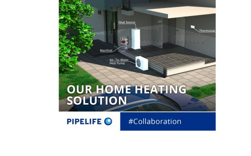 Our Home Heating Solution