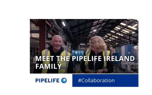 Meet the Pipelife Ireland Family