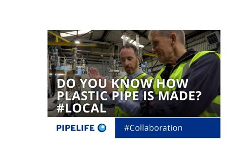 Do you know how Plastic Pipe is made?