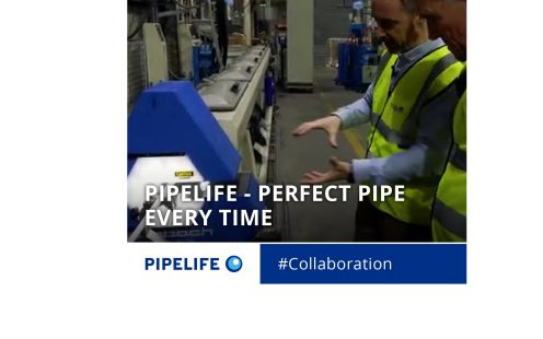 Pipelife - Perfect Pipe Every Time